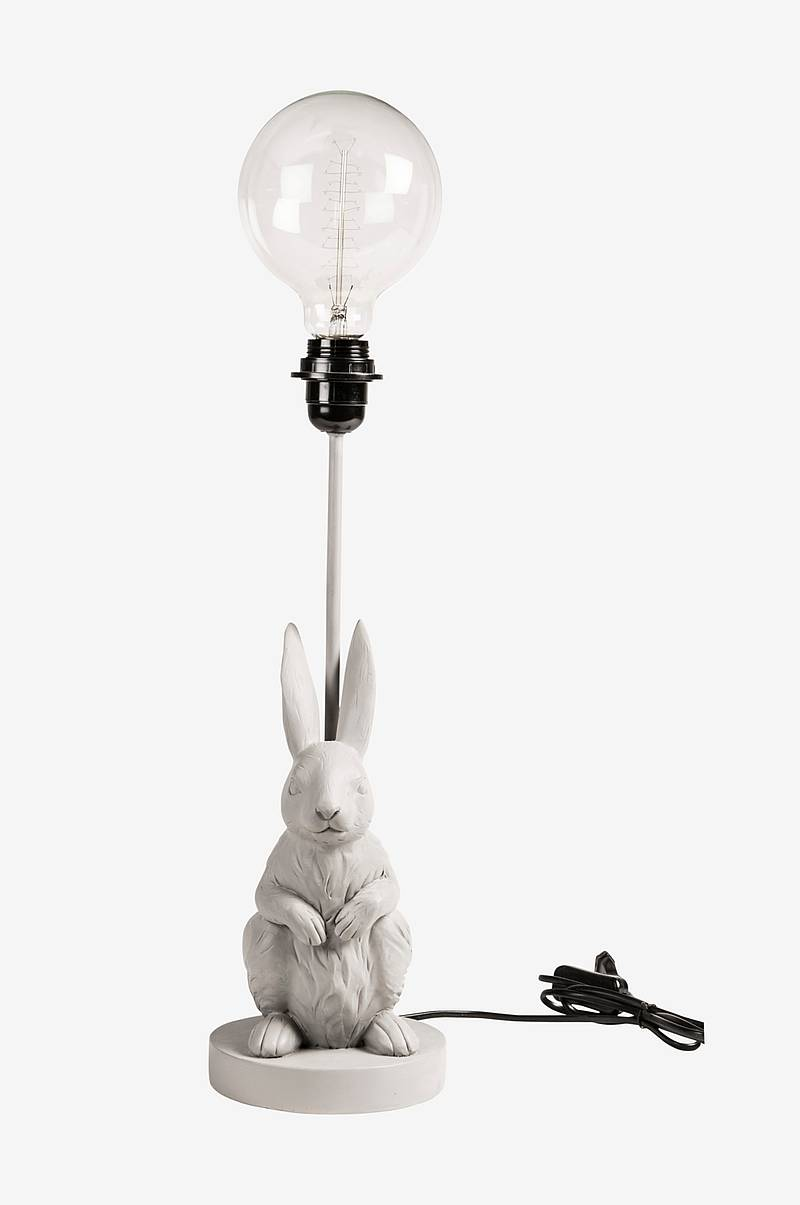Bordslampa Rabbit