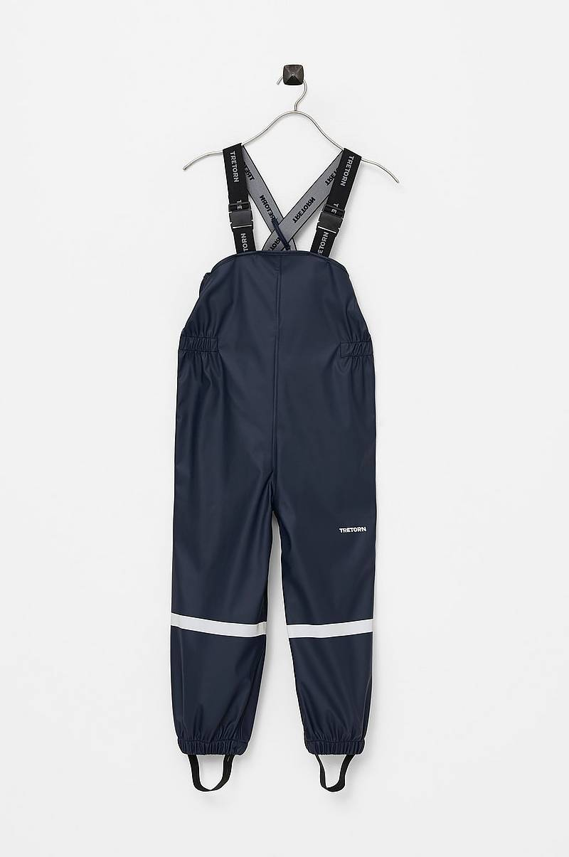 Regnbyxor Kids Wings High Rainpants