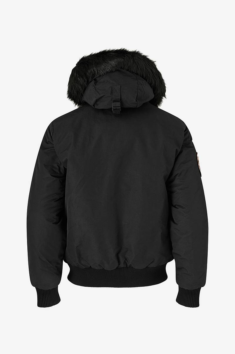 Jacka Everest Bomber
