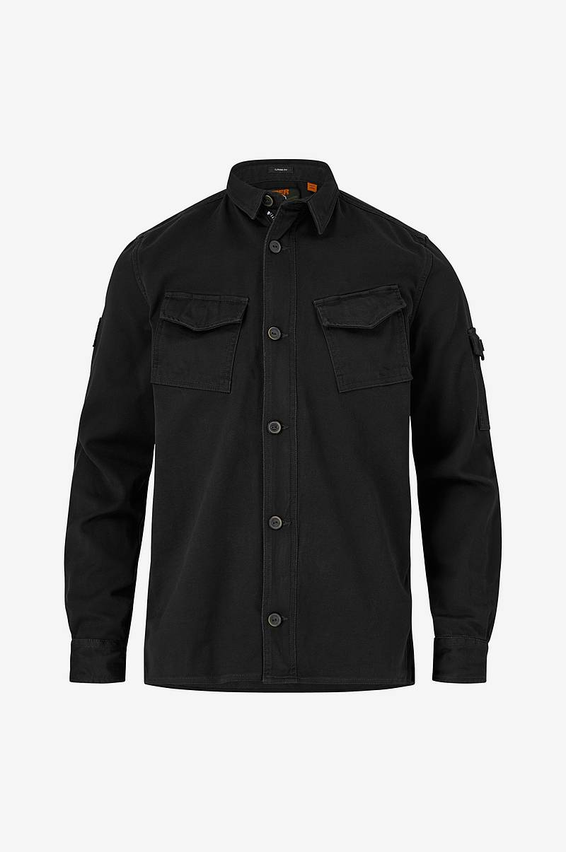 Skjortjacka Patch Patrol L/S Shirt