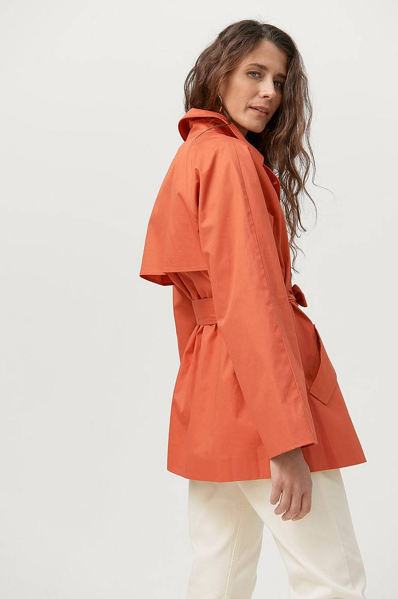 Trenchcoat slChicago Short