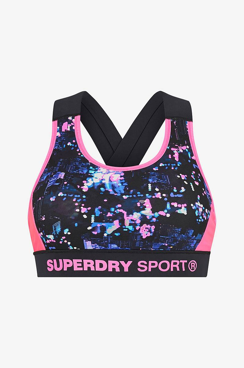 Sports-bh Active Panel Bra