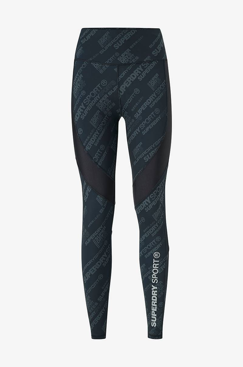 Træningstights Active Panel Leggings