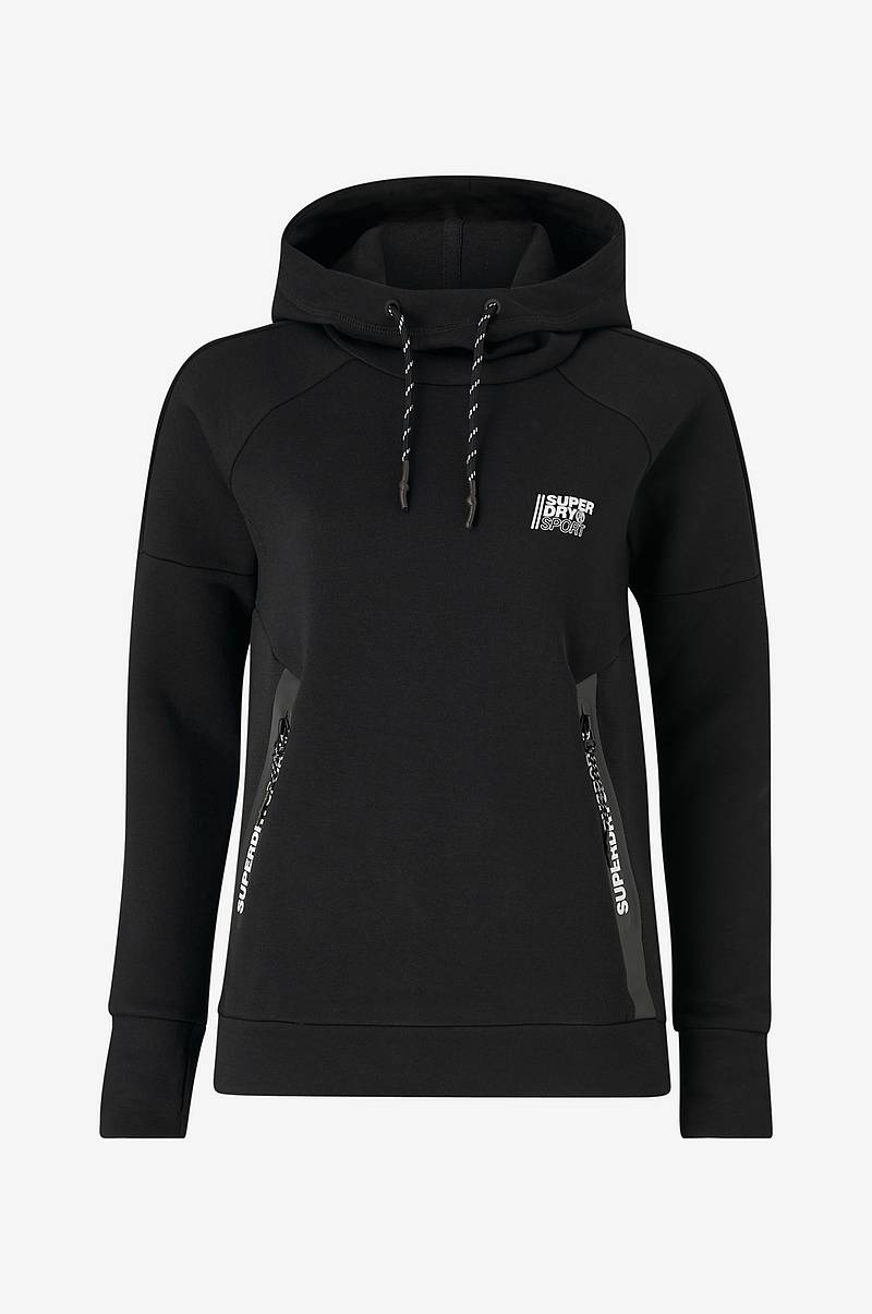 Huvtröja Core Gym Tech Slouch Hood