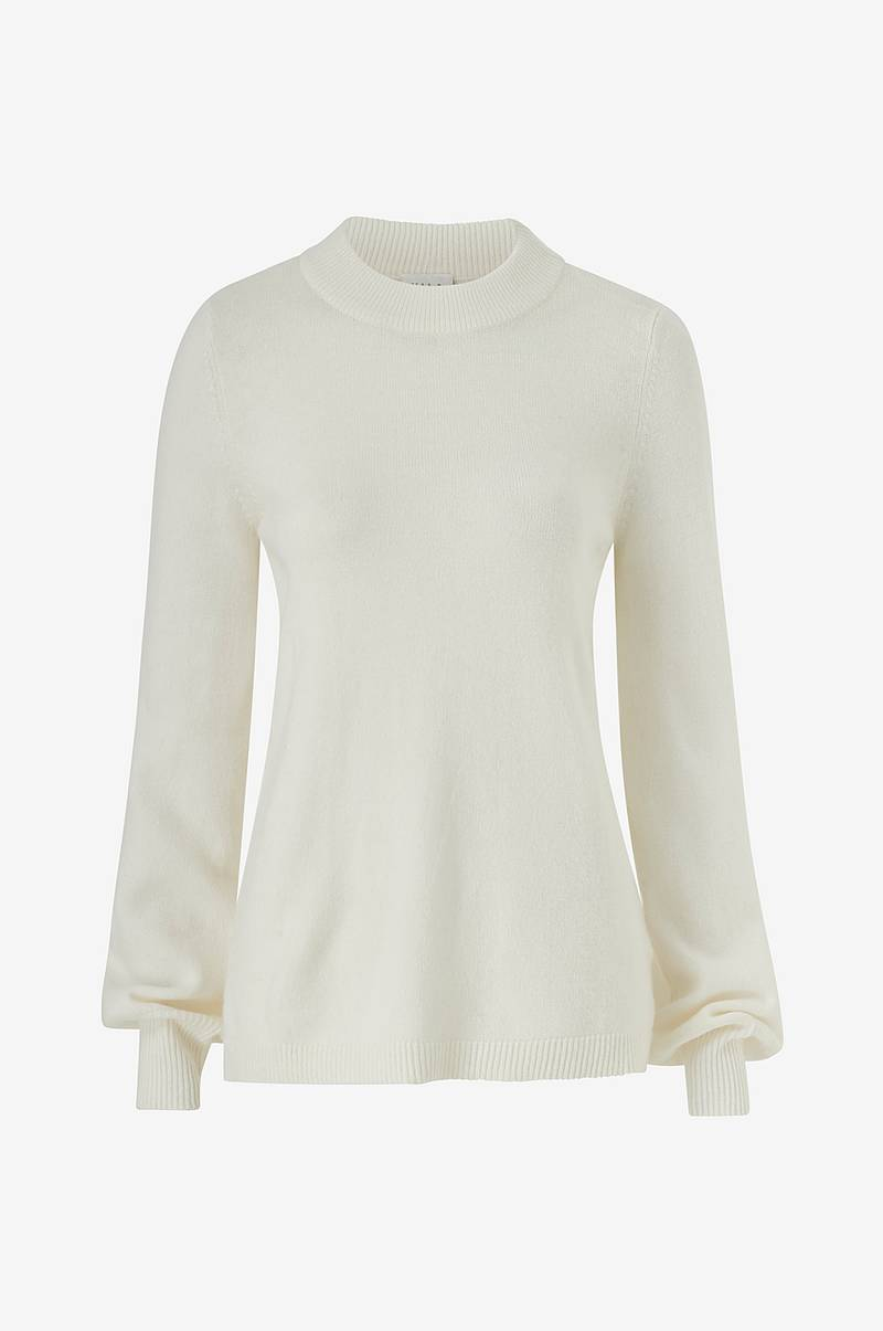 Neulepusero viRil L/S Balloon Knit Top