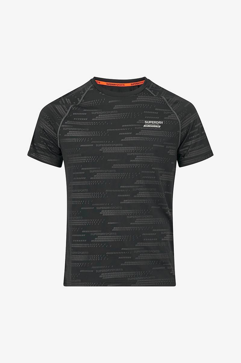 Trænings-T-shirt Active Loose Motion Tee