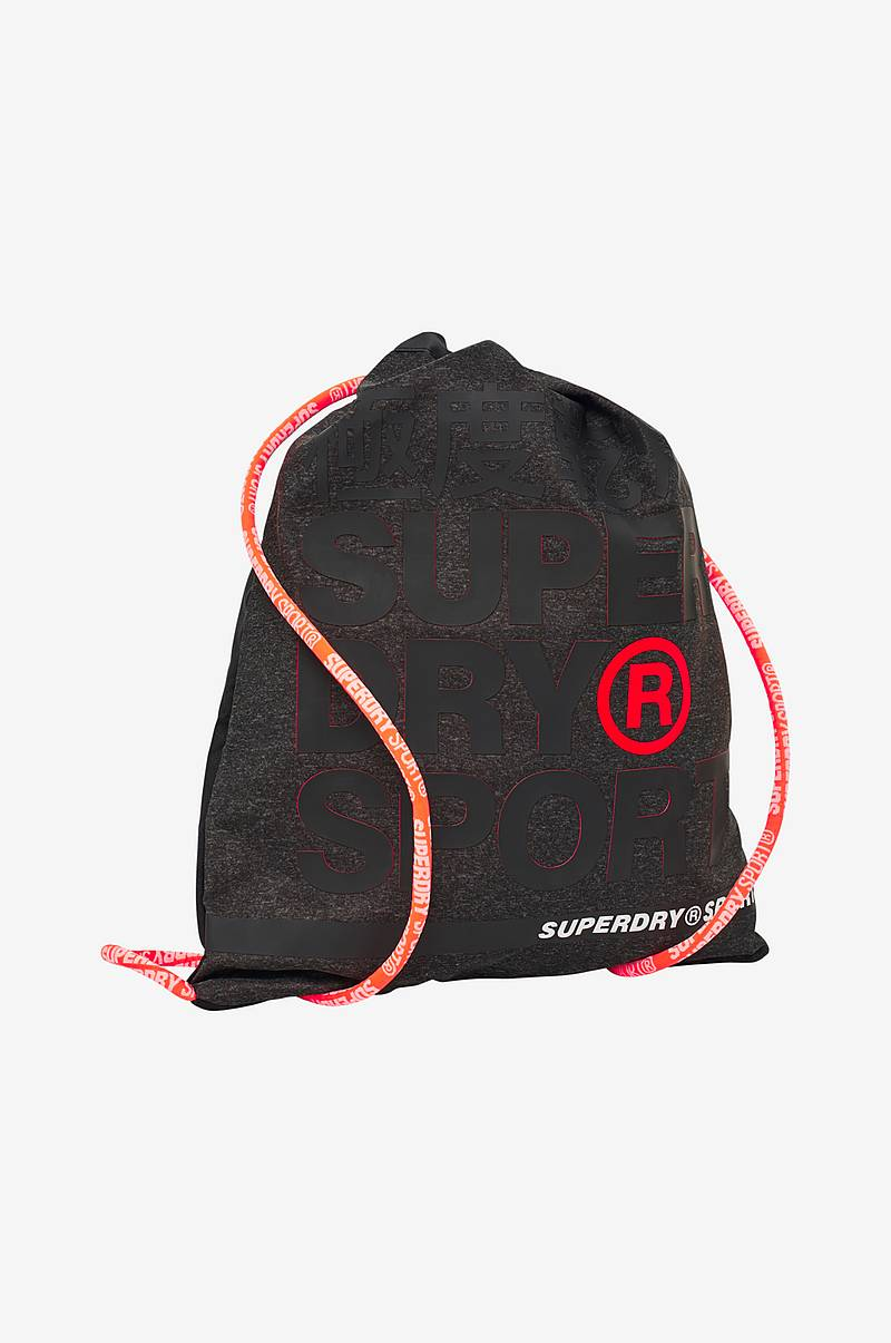 Gympapåse Super Fitness Drawstring