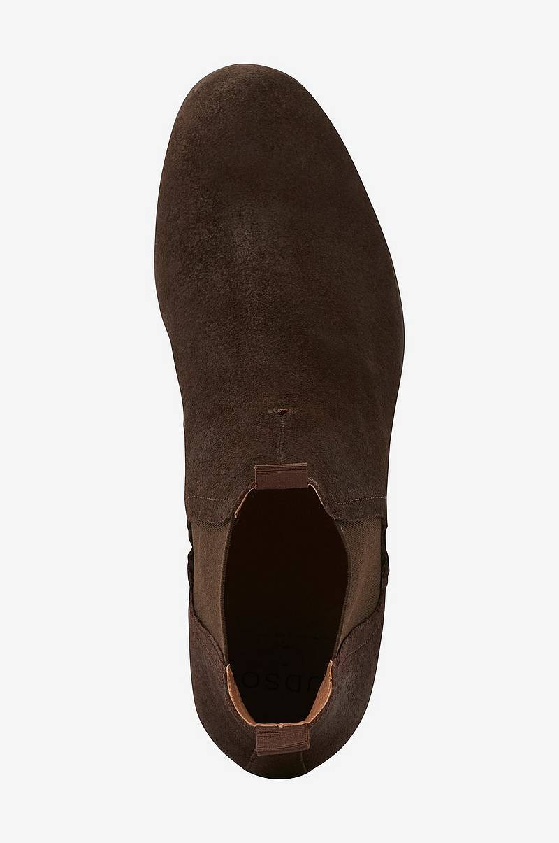 Chelseaboots Atherstone Suede