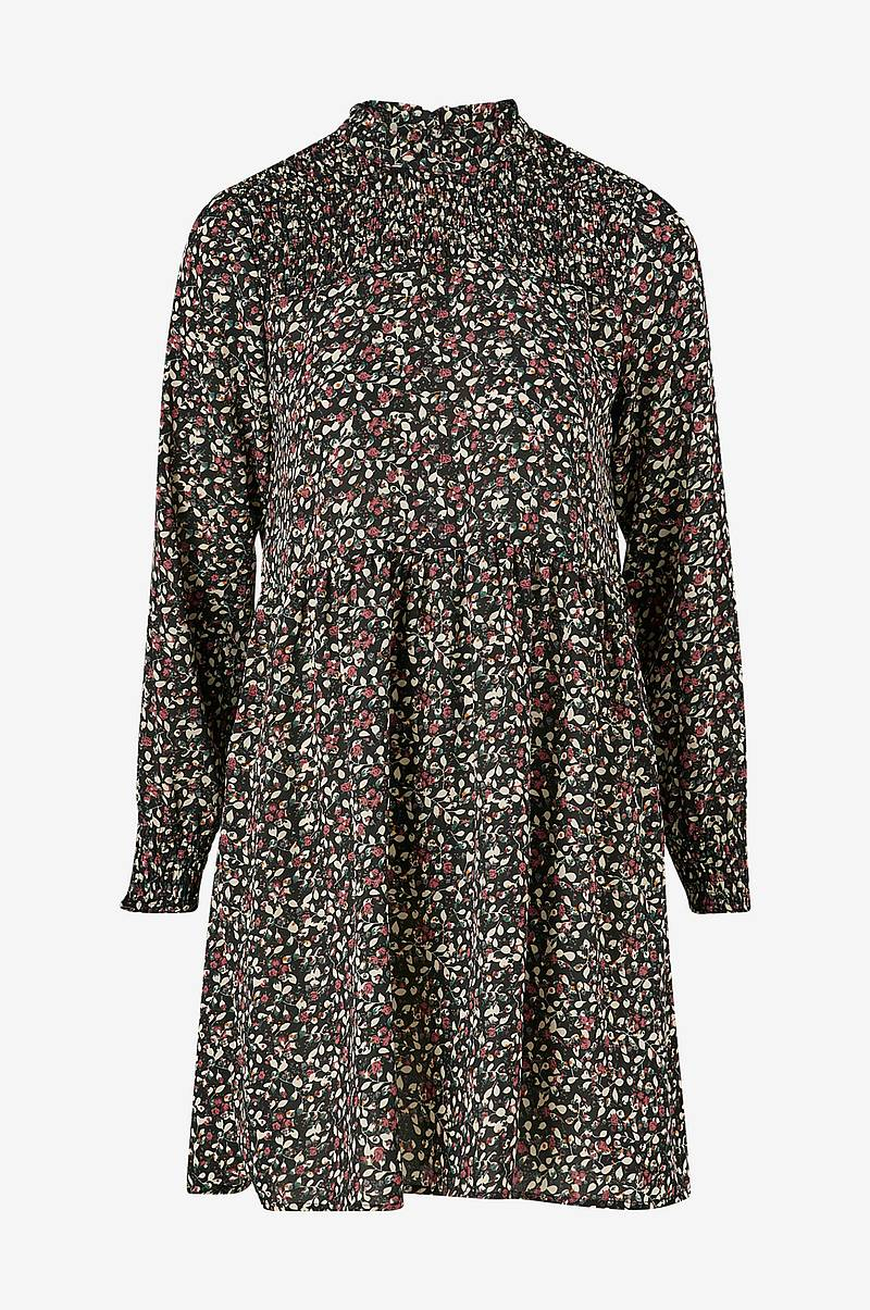 Mekko jdyNikky Base L/S Smock Dress