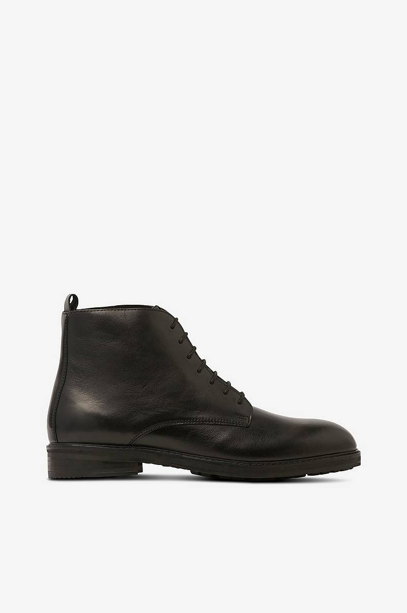 Nilkkurit Rowan Tanker Boot Leather