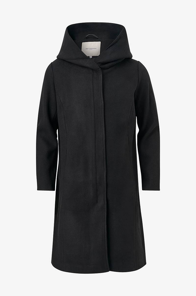 Frakke carSedona Long Wool Coat