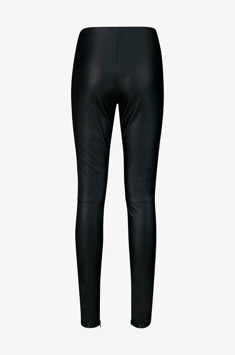 Leggings Faux Leather