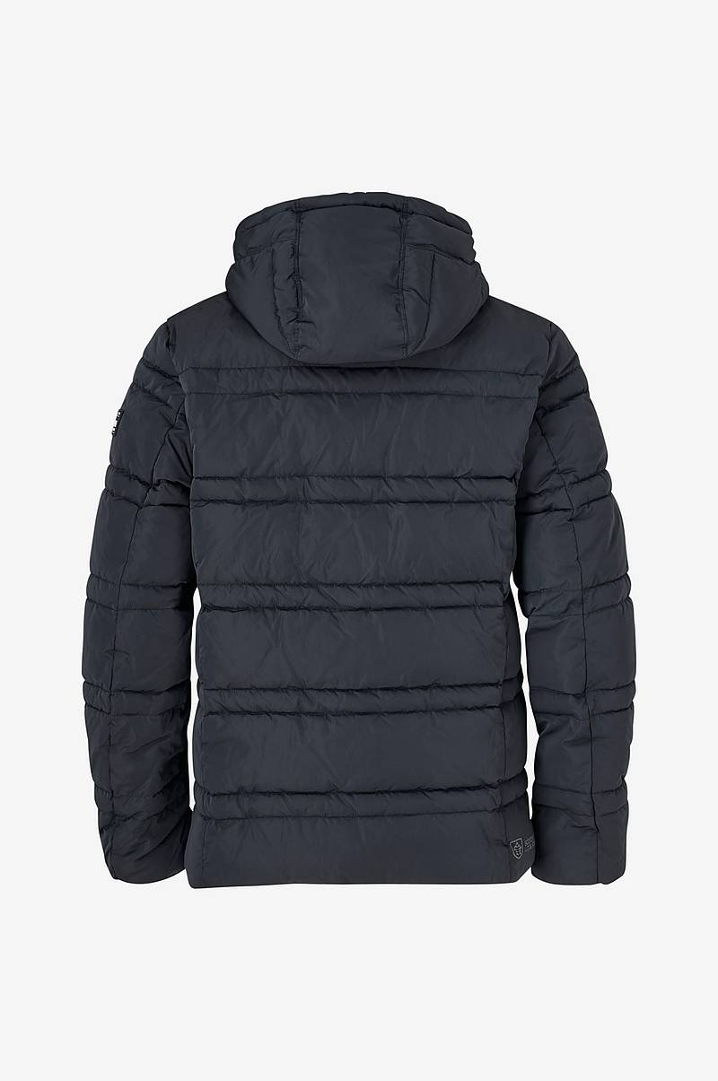 Jakke Classic Hooded PrimaLoft Jacket