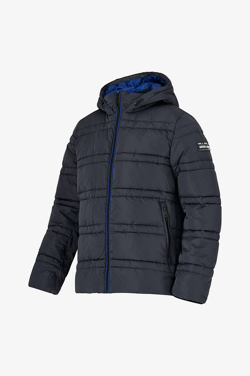 Jacka Classic Hooded PrimaLoft Jacket
