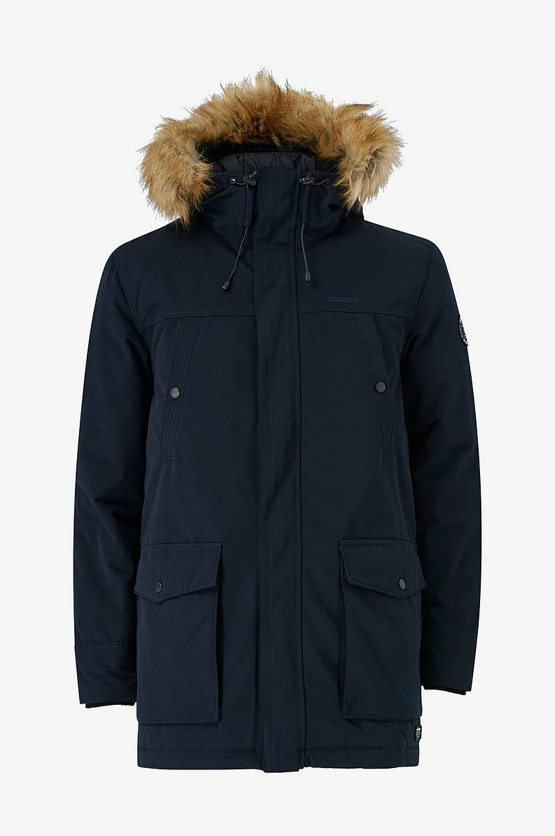 Parkas Expedition Parka