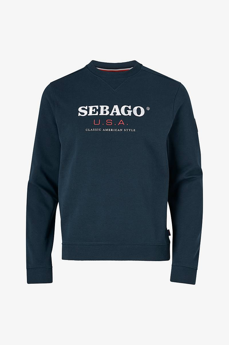 Sweatshirt Port Sweat Crew Neck