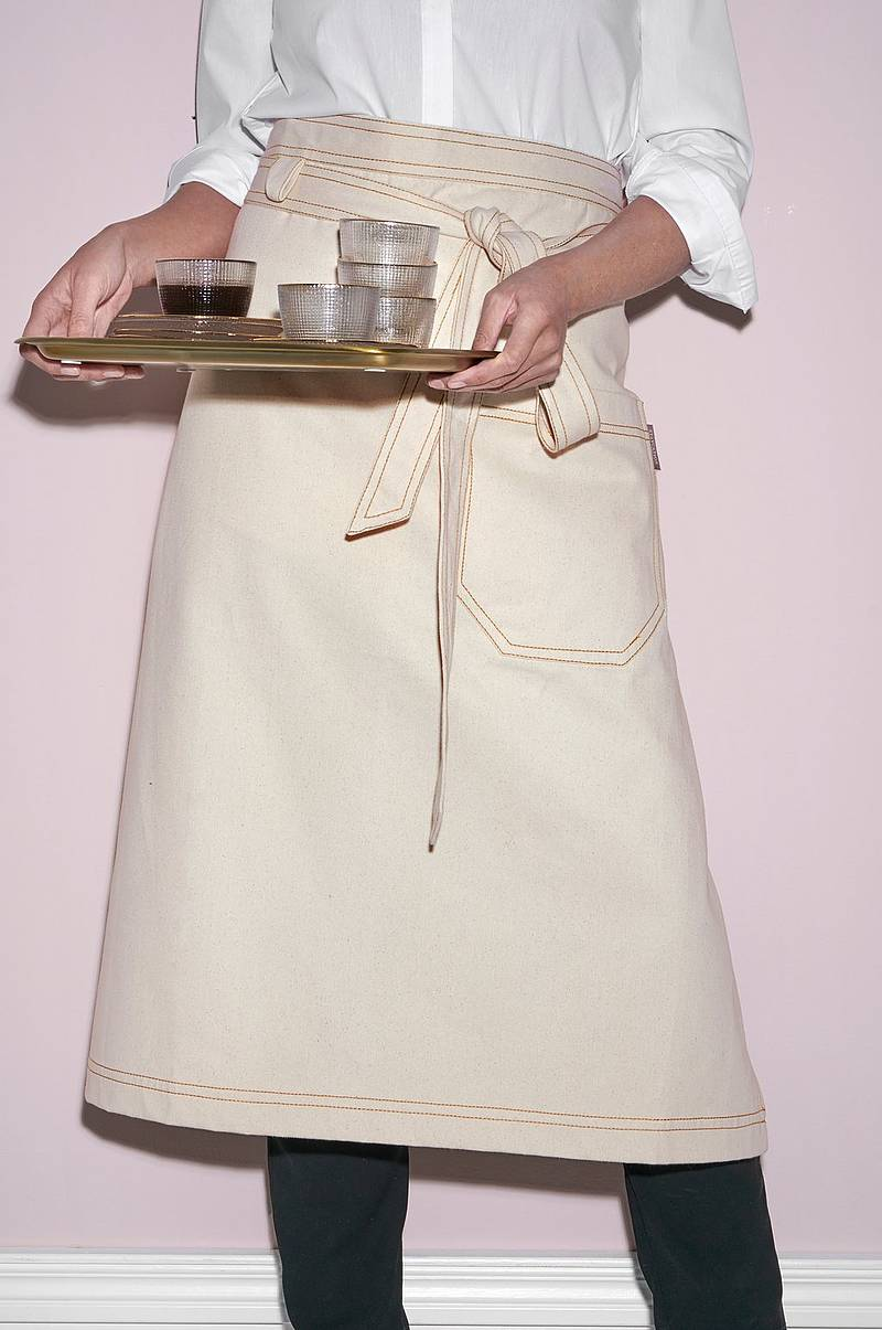 Forkle Funky Apron