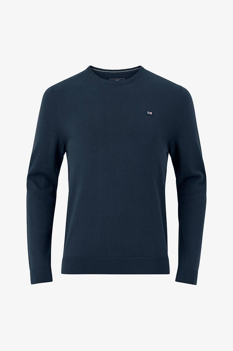 Tröja Bradley Crew Neck Sweater