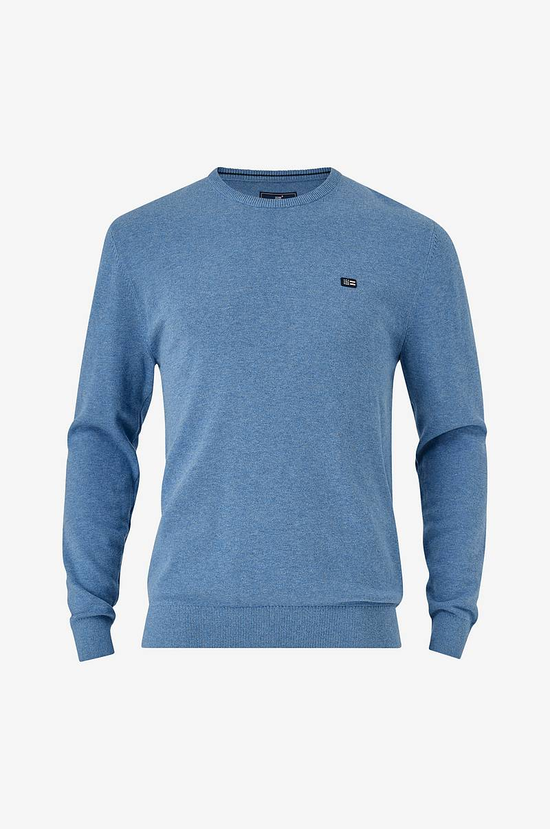 Genser Bradley Crew Neck Sweater