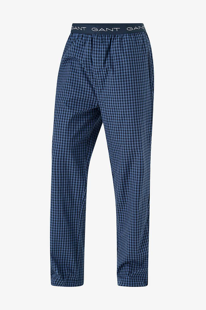 Pyjamahousut Gingham