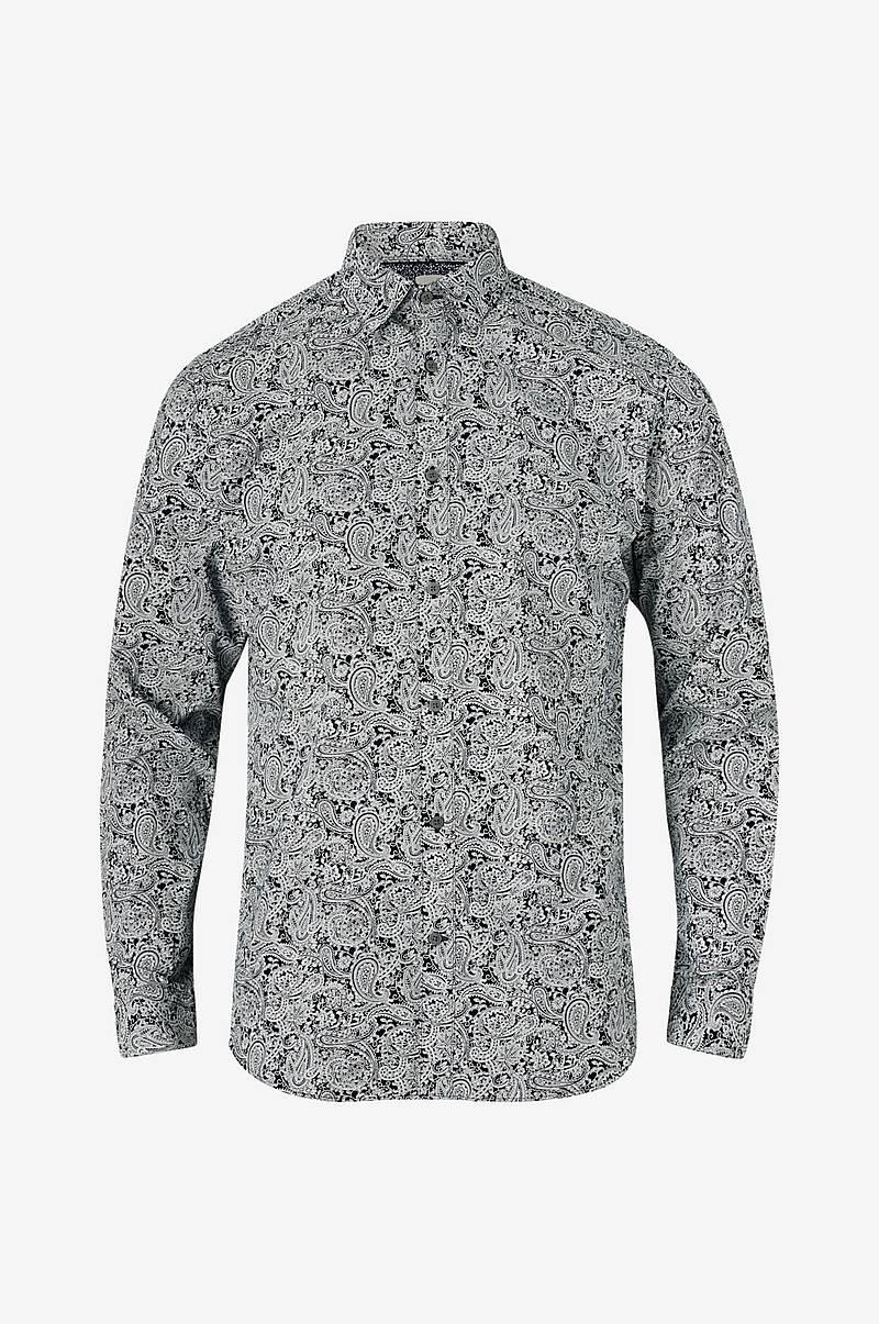Langermet skjorter online Ellos.no