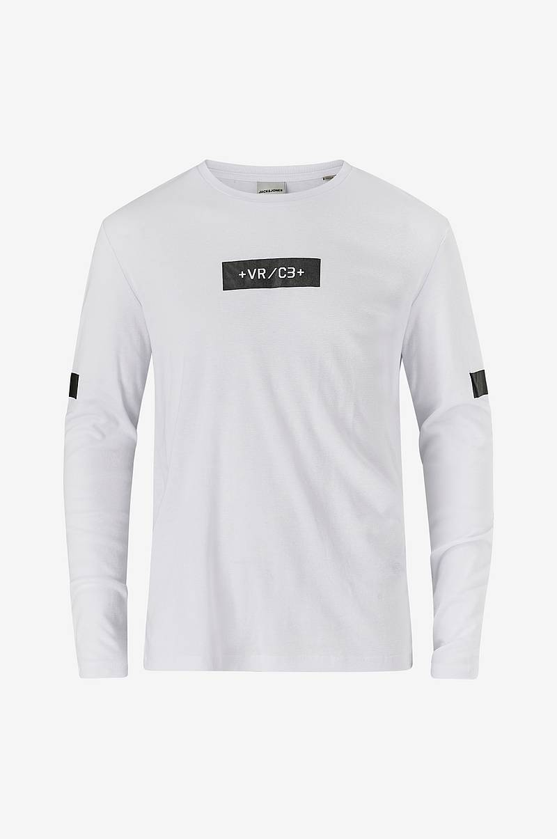 T-shirt jcoPocket Tee LS Crew Neck