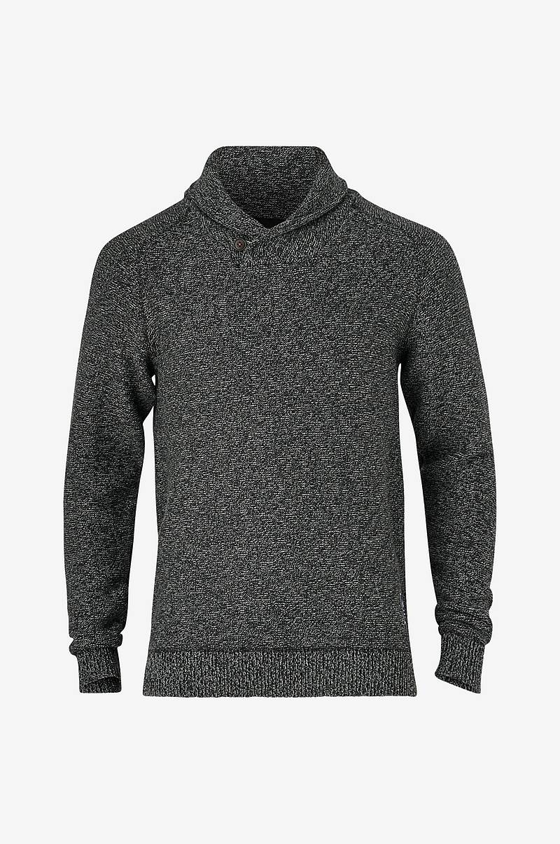Genser jorMoney Knit Shawl Collar