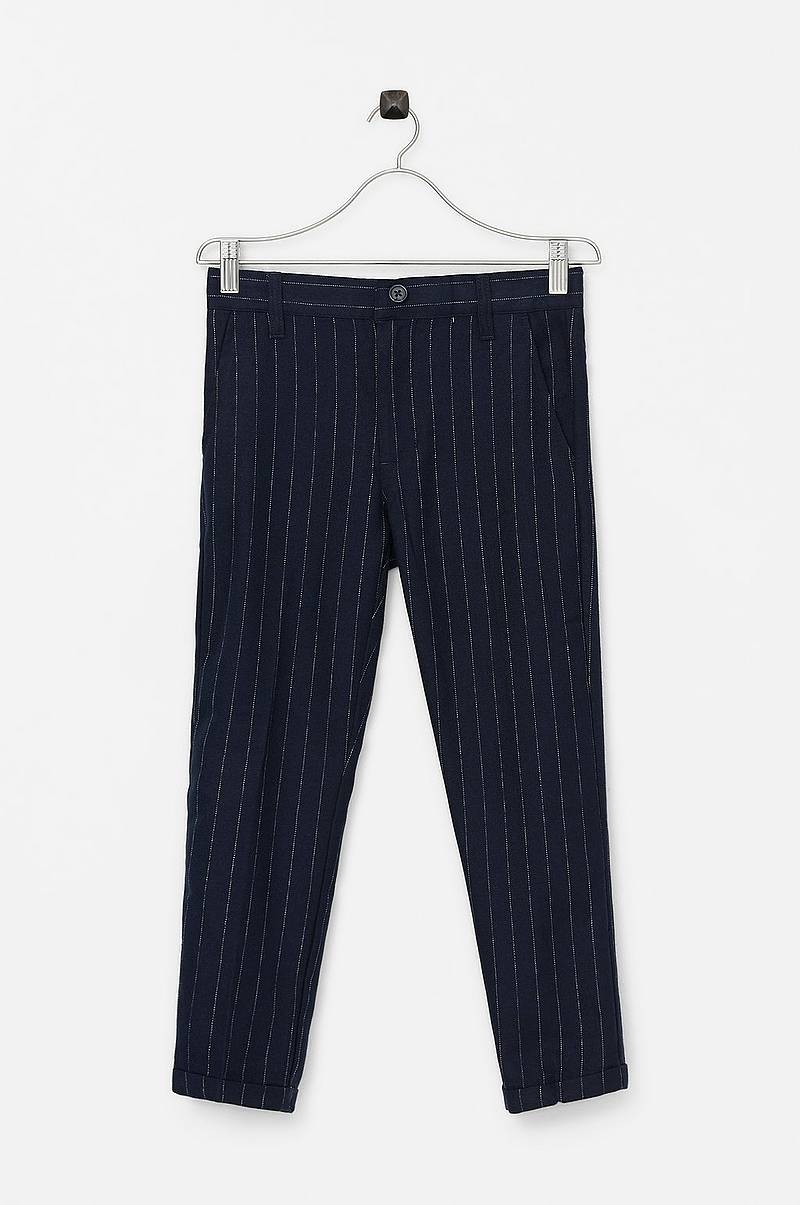 Housut nkmRoul Cropped Pant Box