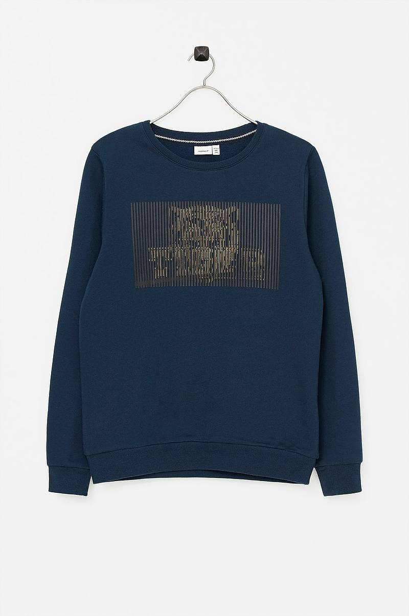 Sweatshirt nkmRonaldo LS Sweat