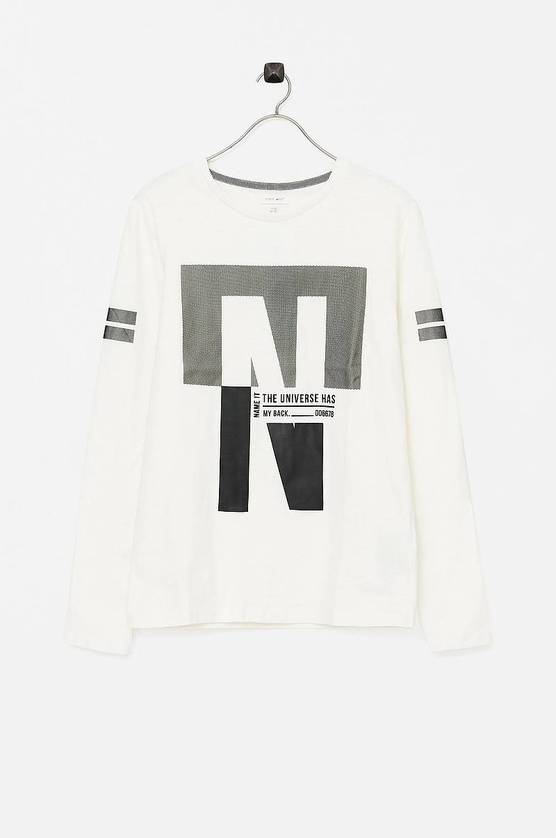 T-shirt nkmRome LS Top