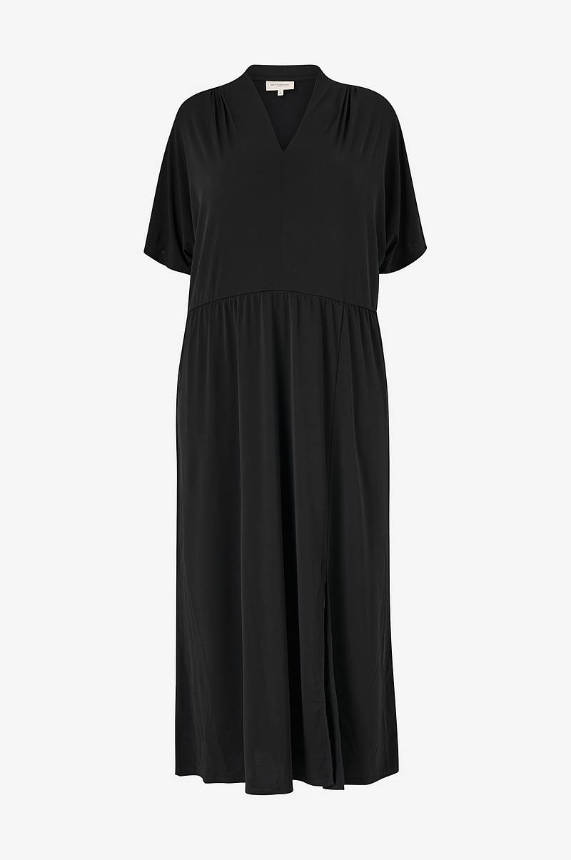 Maxikjole carElina SS Maxi Dress