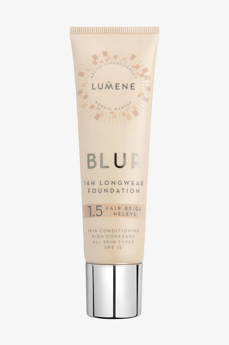 Blur 16h Longwear Foundation SPF 15 30 ml