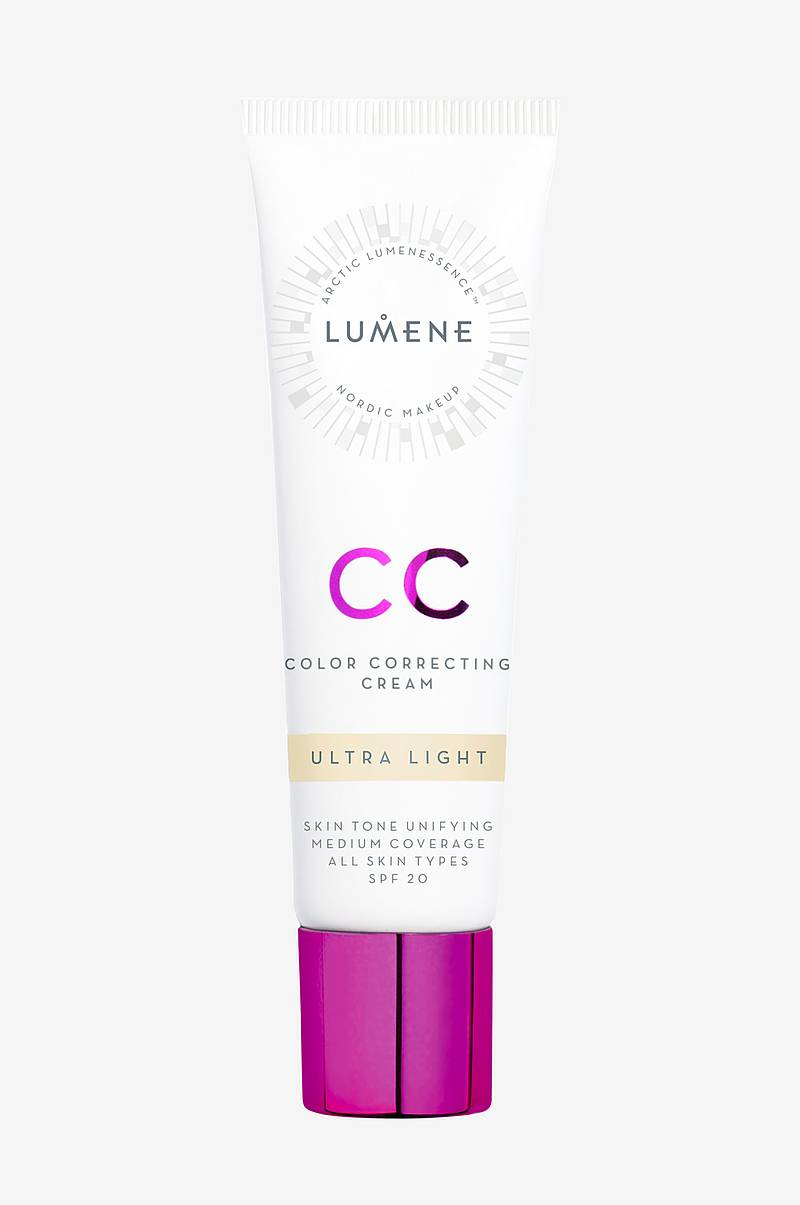 CC Color Correcting Cream SPF 20 30 ml