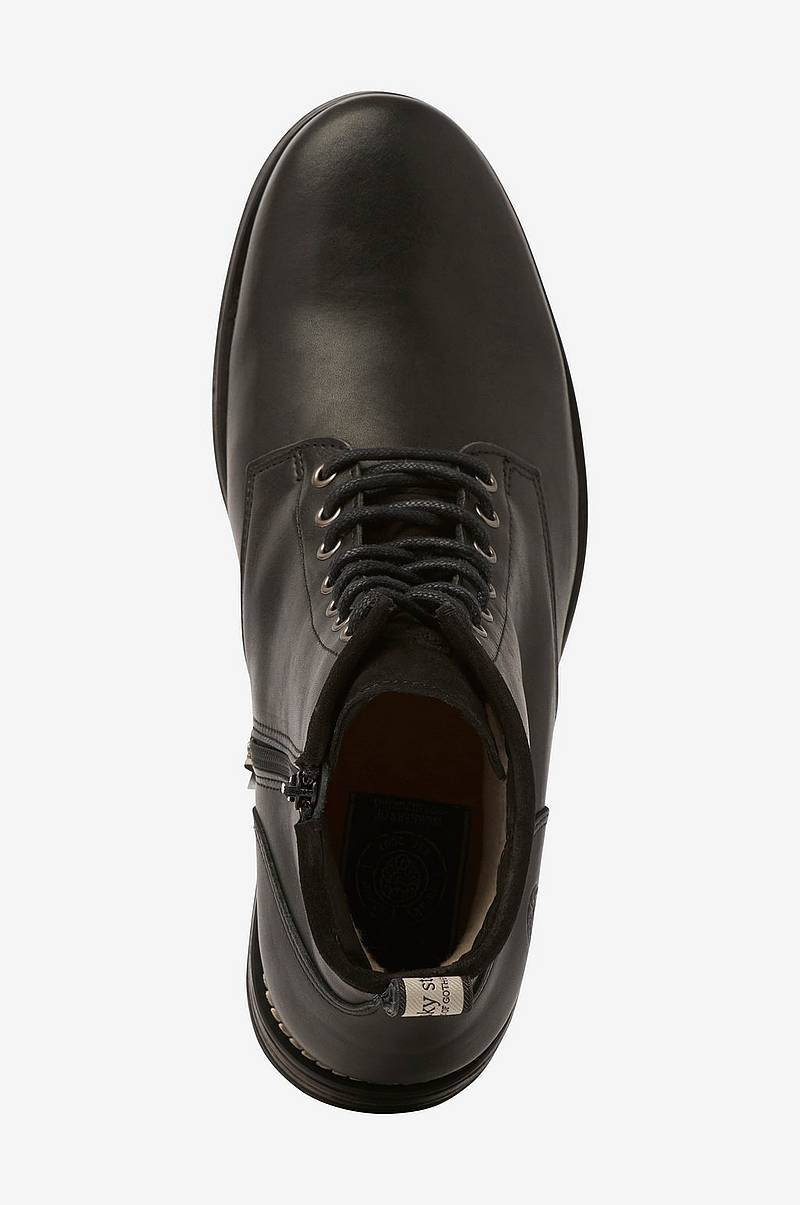 Støvler Peaker II Leather Shoe