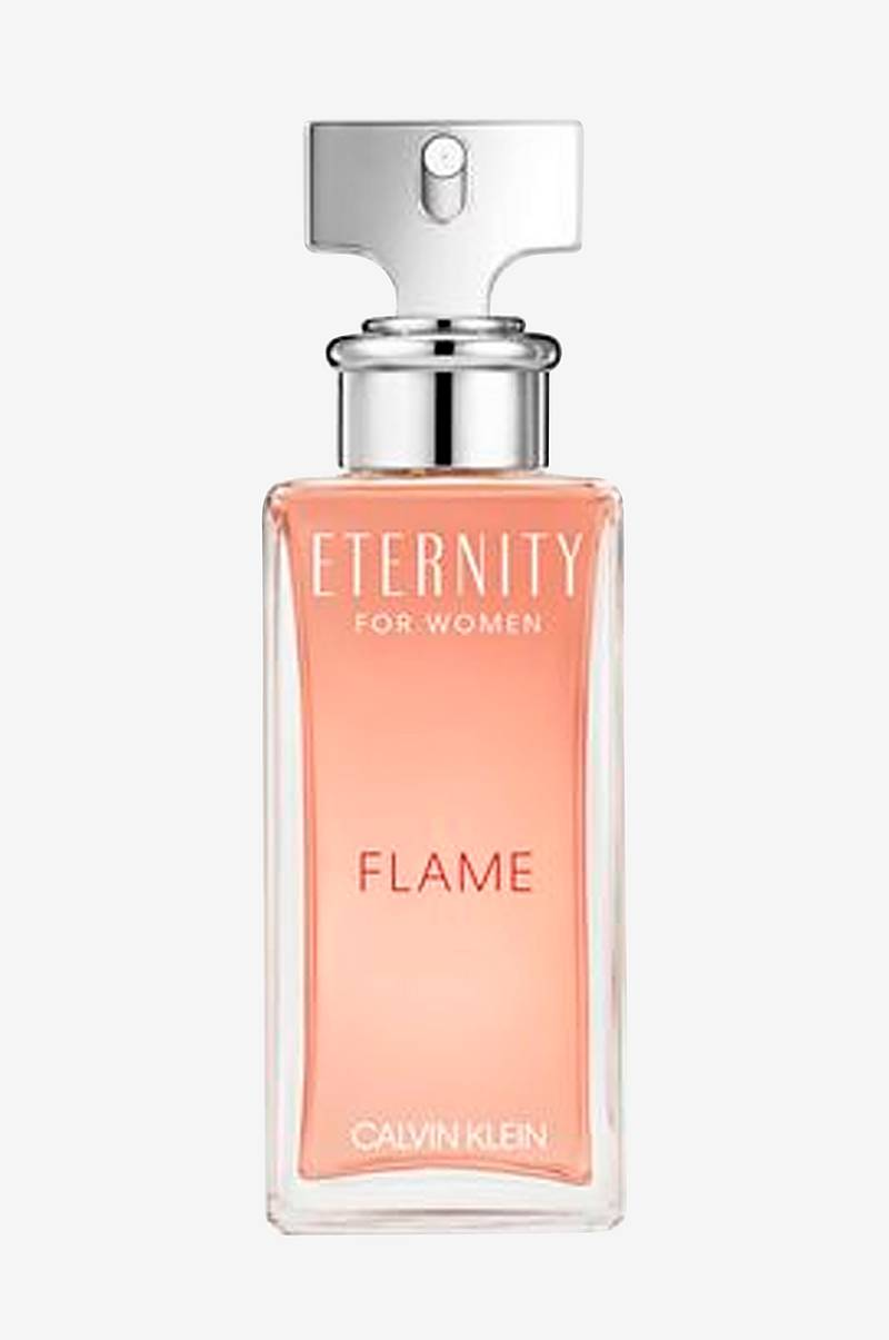 Calvin Klein Eternity Flame For Women EDP 50 ml