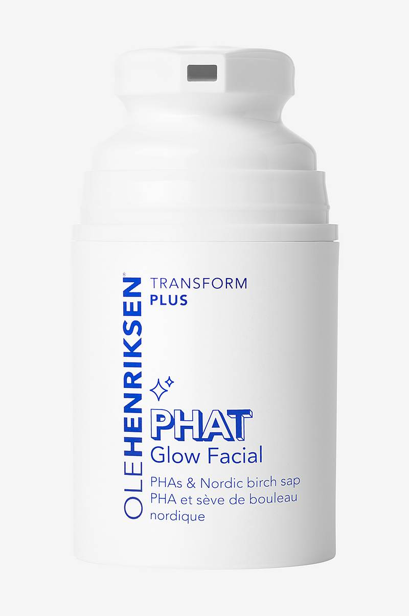 Transform Plus Phat Anti-Fighting Facial Mask 50 ml