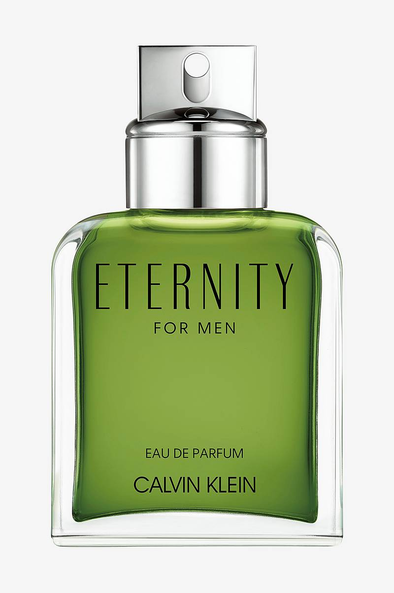 Calvin Klein Eternity Man Eau de parfum 100 ml