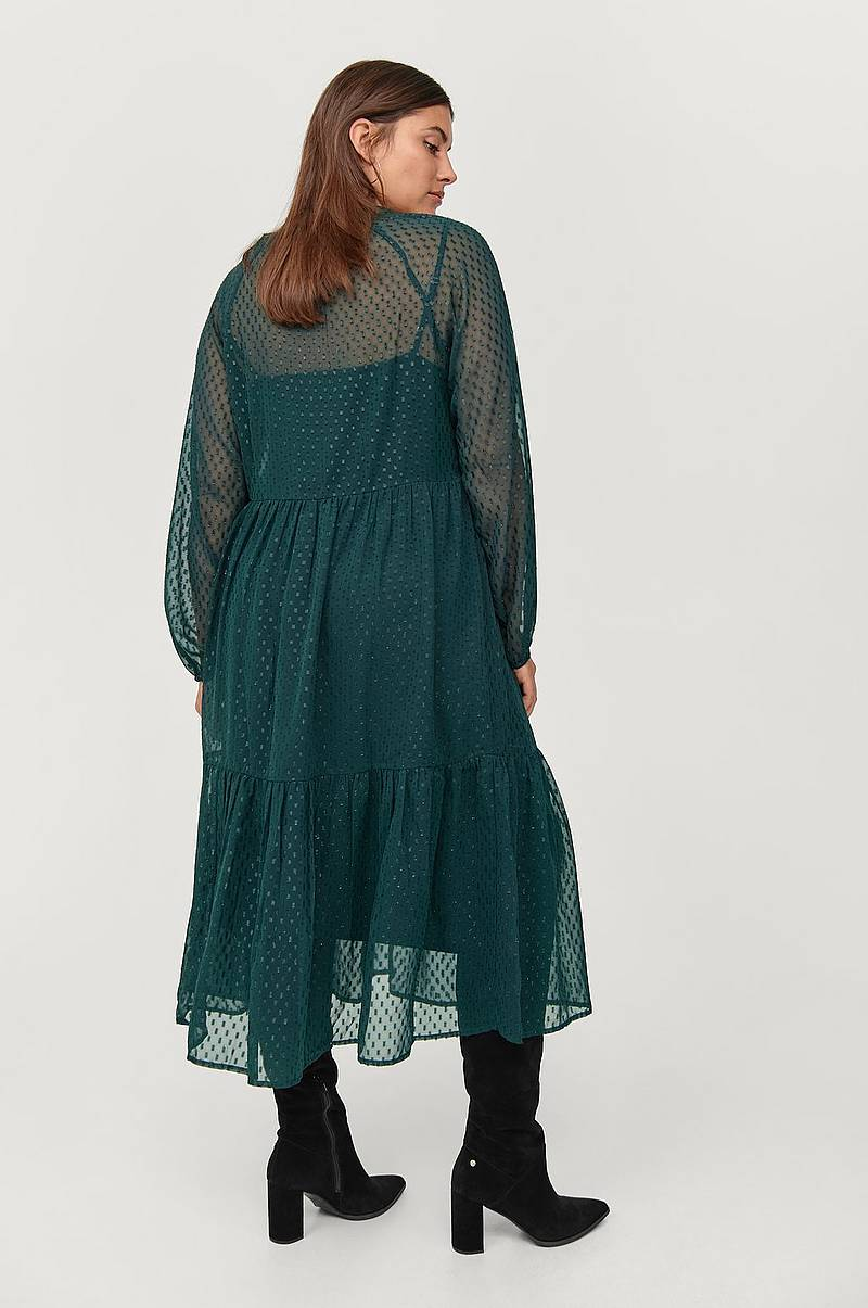 Klänning xDria L/S Dress