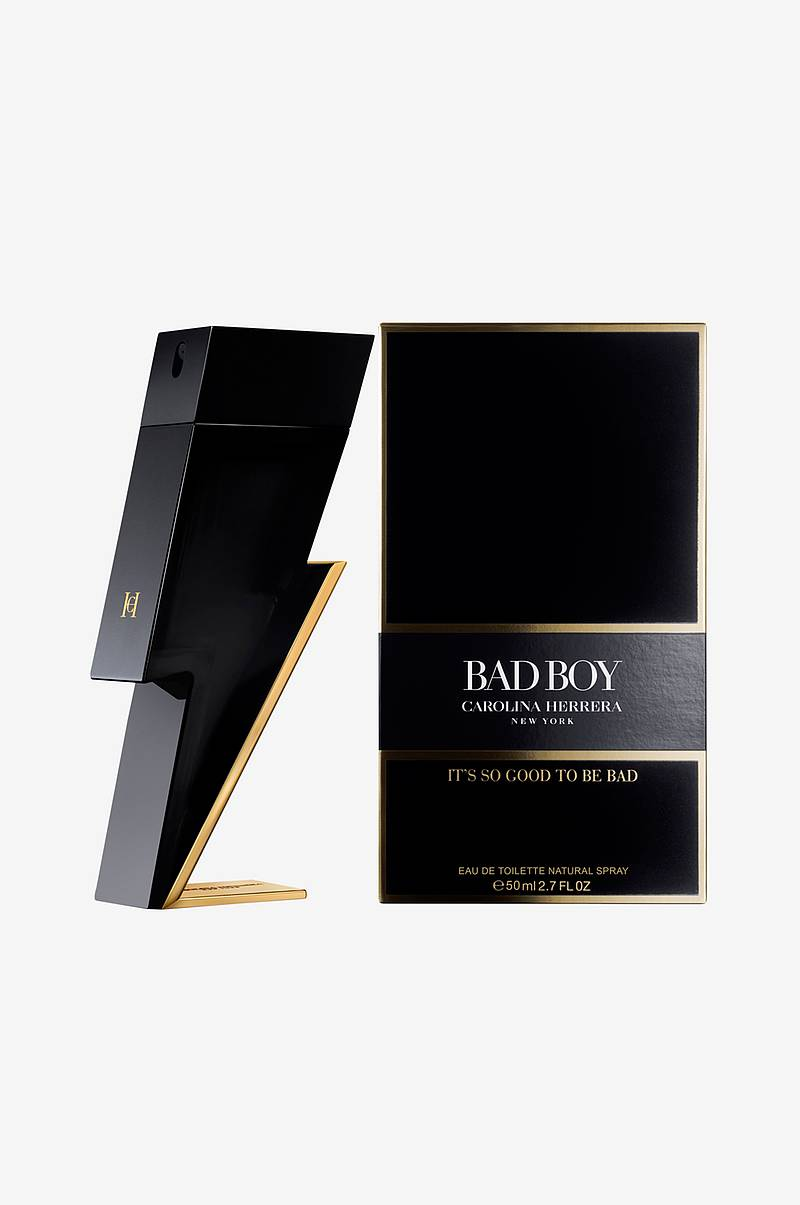 Bad Boy Eau de toilette 50 ml