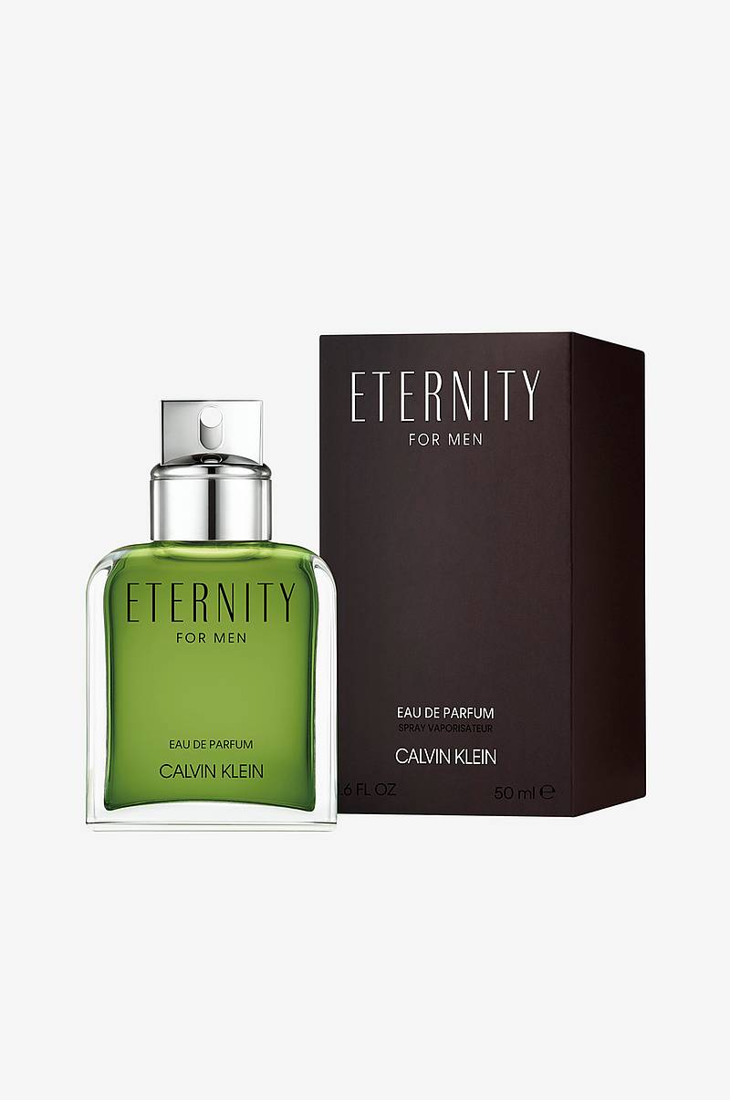 Calvin Klein Eternity Man Eau de parfum 50 ml