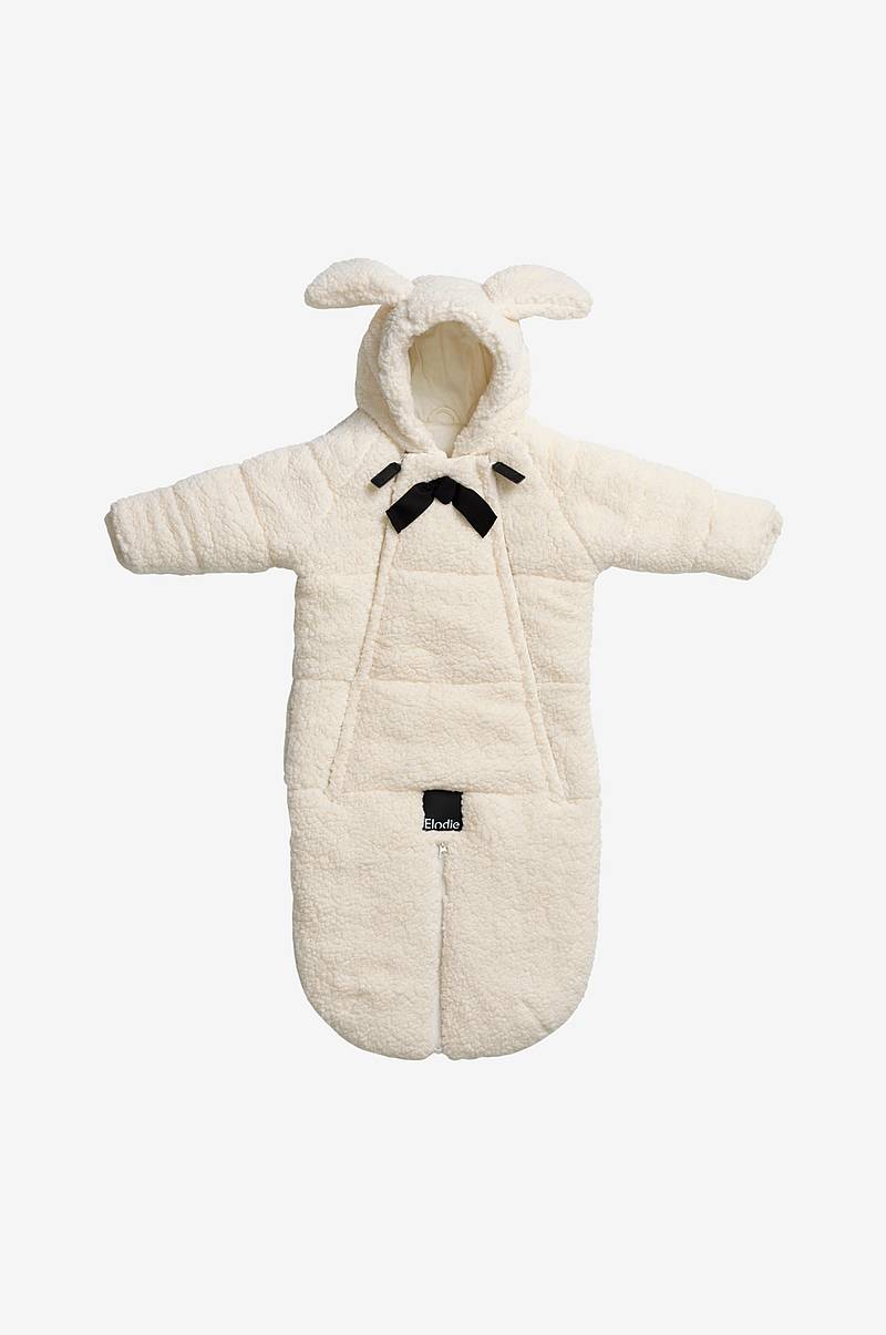 Baby Overall Shearling 0-6 md