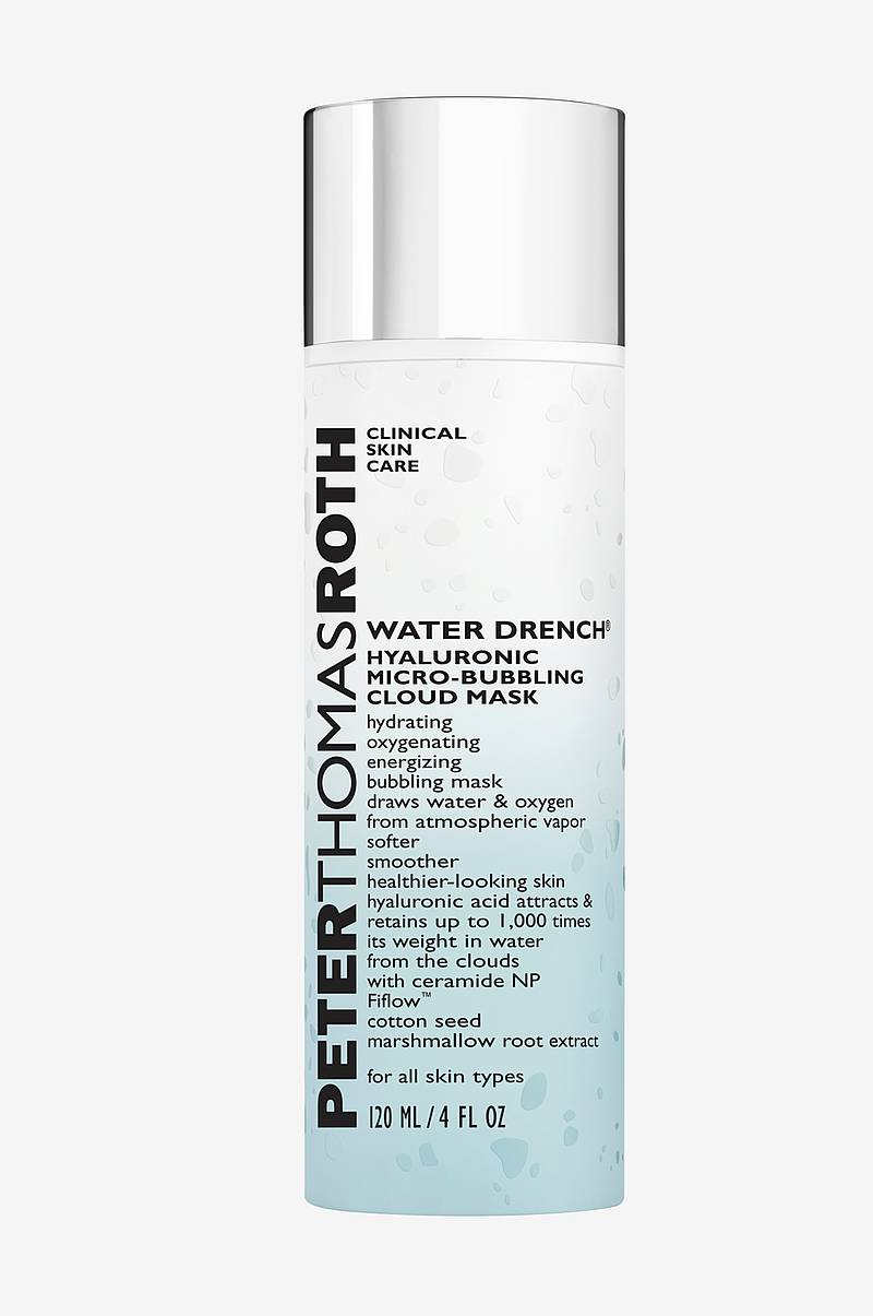 Water Drench Micro Bubbling Mask 120 ml