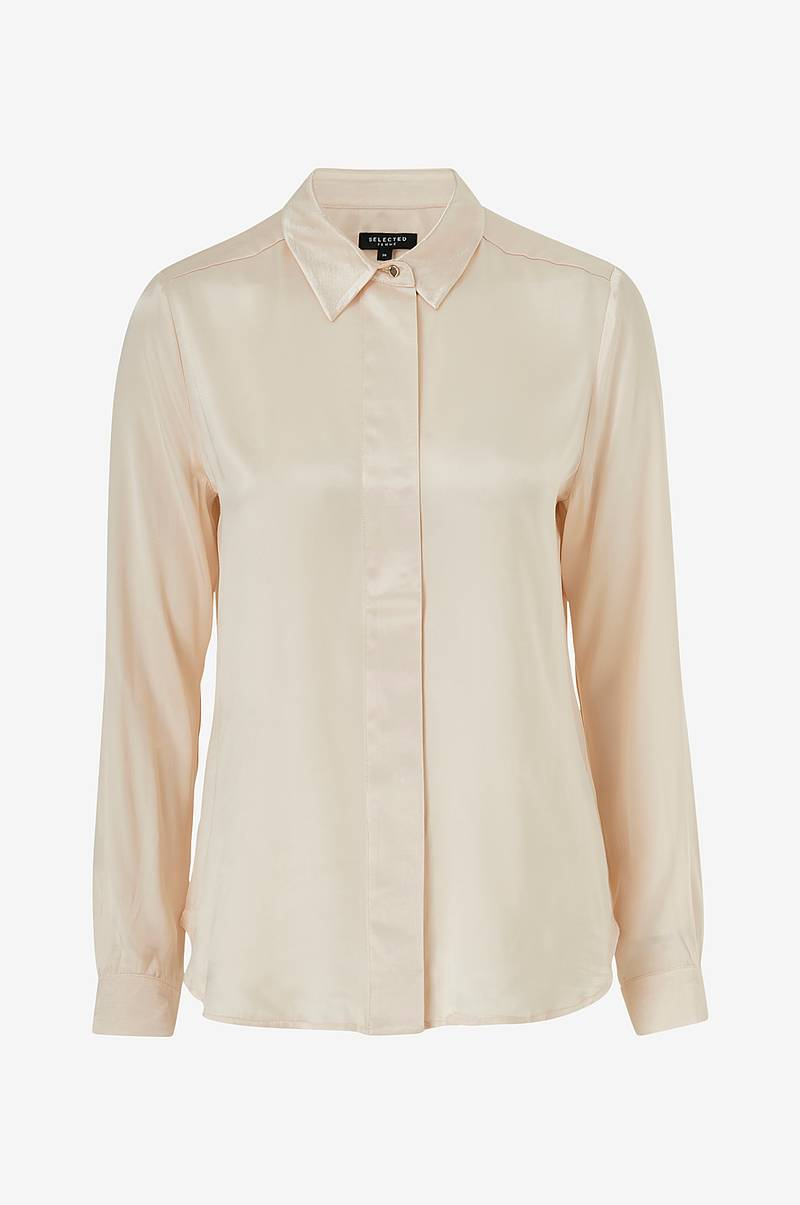 Bluse slfAudrey-Odette LS Shirt
