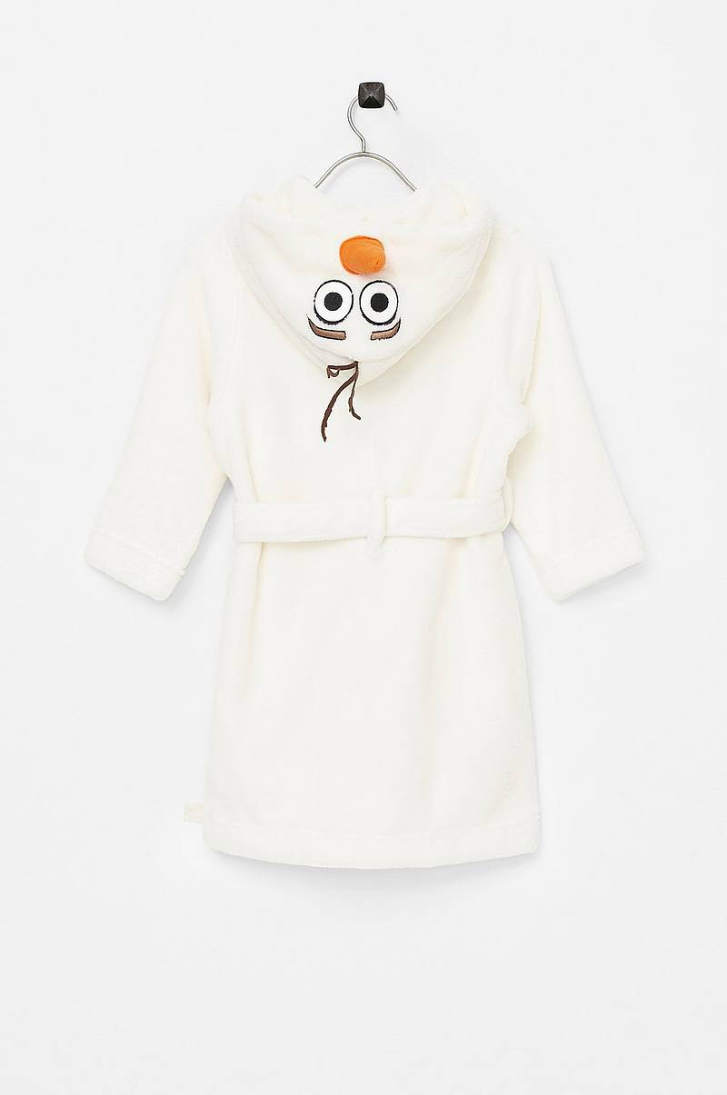 Badekåbe nmfOlaf Gentry Bathrobe