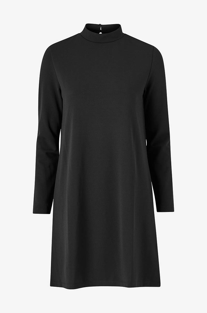Mekko jdyCarma Treats L/S Highneck Dress