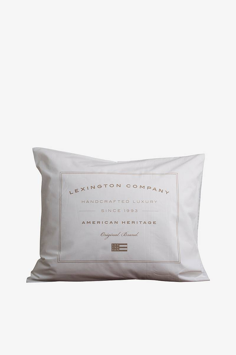 Pudebetræk Lexington Printed Pillowcase