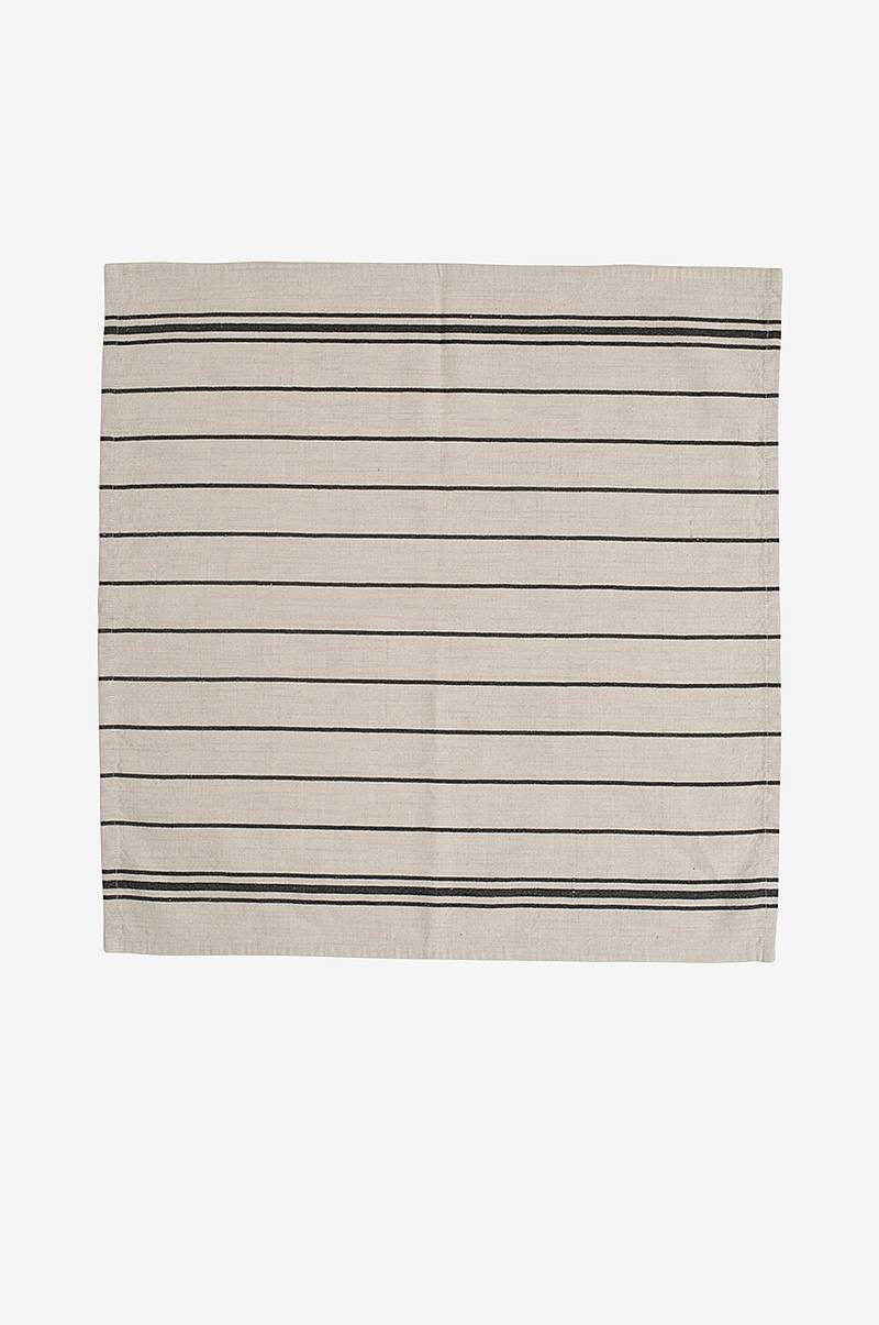 Servett Striped Napkin