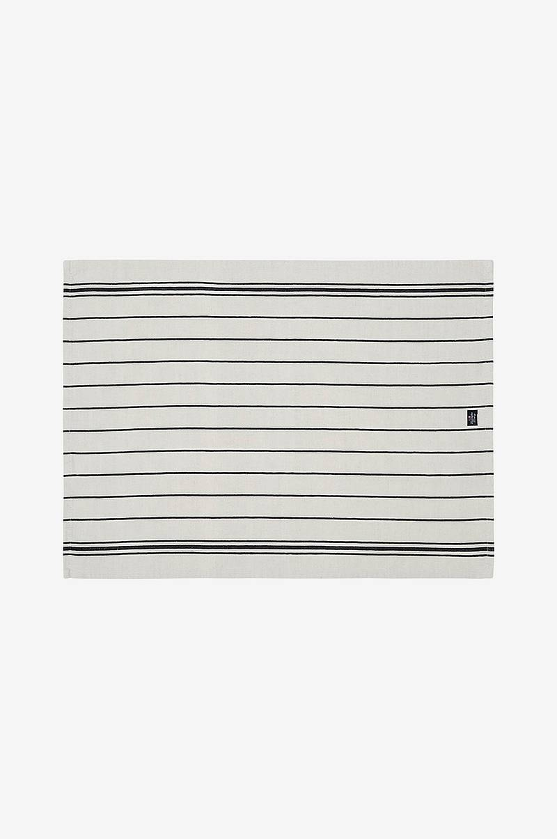 Viskestykke Striped Kitchen Towel