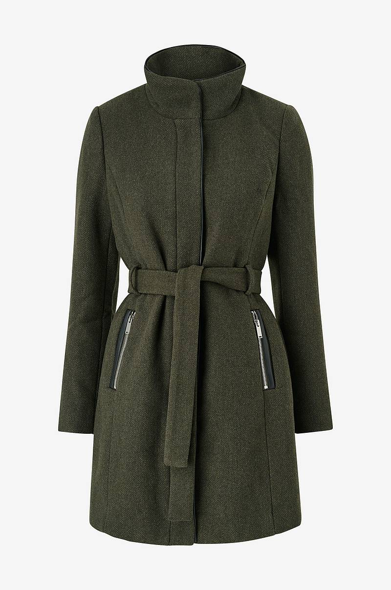 Kåpe onlMichigan Wool Coat