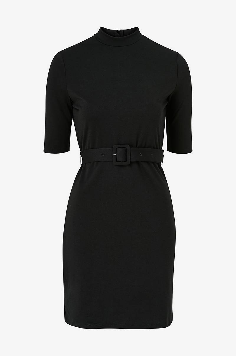 Klänning onlFreja Belted Dress